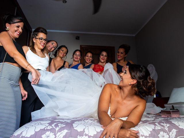 La boda de Sergio y Raquel en Les Borges Blanques, Lleida 54