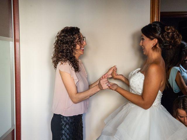 La boda de Sergio y Raquel en Les Borges Blanques, Lleida 55