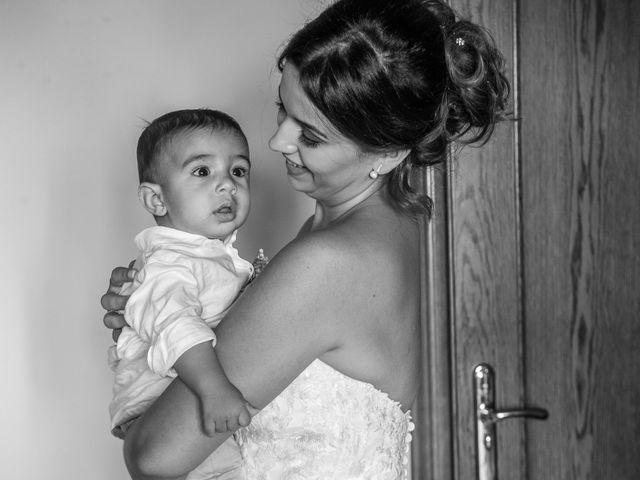 La boda de Sergio y Raquel en Les Borges Blanques, Lleida 57