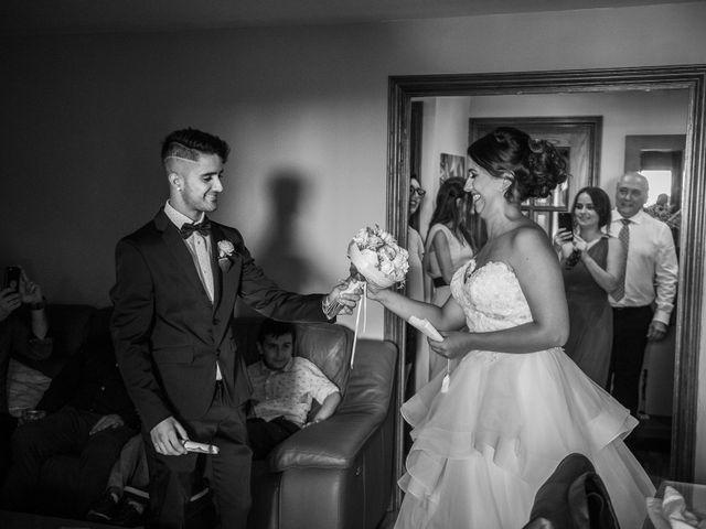 La boda de Sergio y Raquel en Les Borges Blanques, Lleida 63