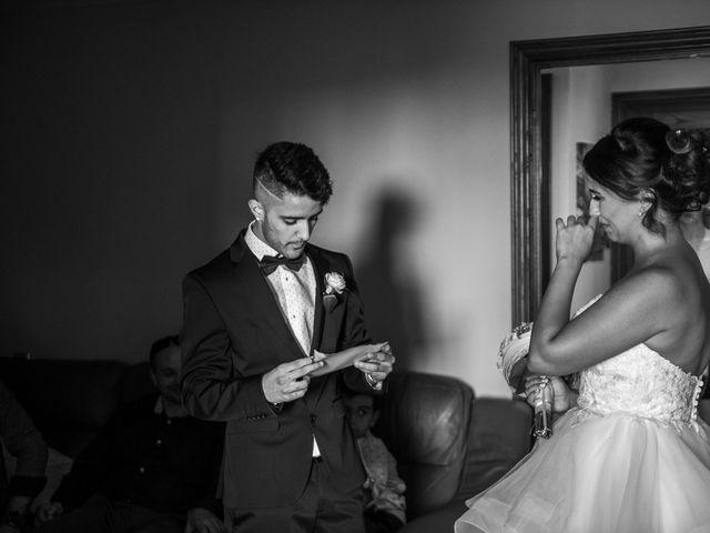 La boda de Sergio y Raquel en Les Borges Blanques, Lleida 64