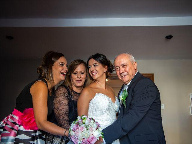 La boda de Sergio y Raquel en Les Borges Blanques, Lleida 66