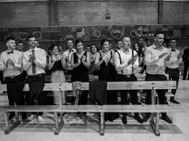 La boda de Sergio y Raquel en Les Borges Blanques, Lleida 68