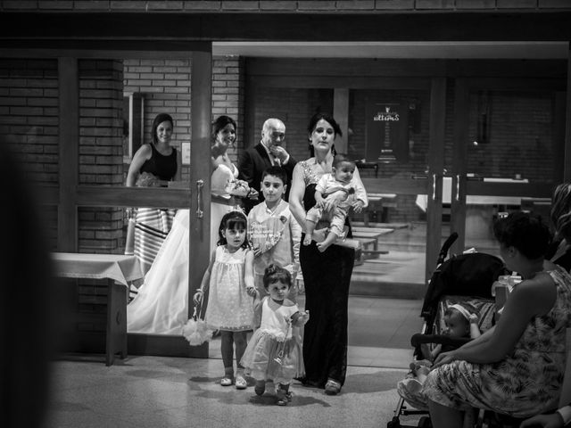 La boda de Sergio y Raquel en Les Borges Blanques, Lleida 70