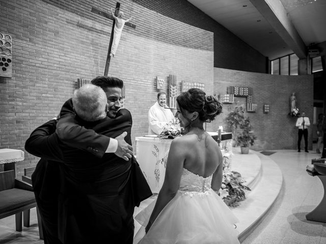 La boda de Sergio y Raquel en Les Borges Blanques, Lleida 72
