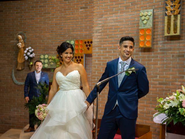 La boda de Sergio y Raquel en Les Borges Blanques, Lleida 73