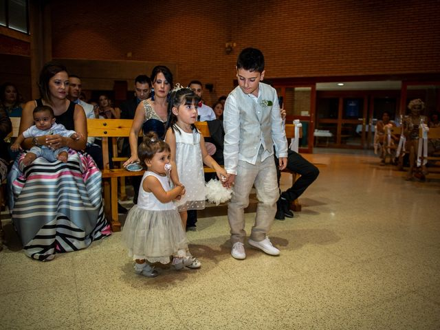 La boda de Sergio y Raquel en Les Borges Blanques, Lleida 77