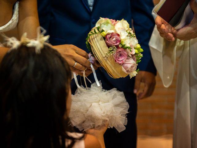 La boda de Sergio y Raquel en Les Borges Blanques, Lleida 78