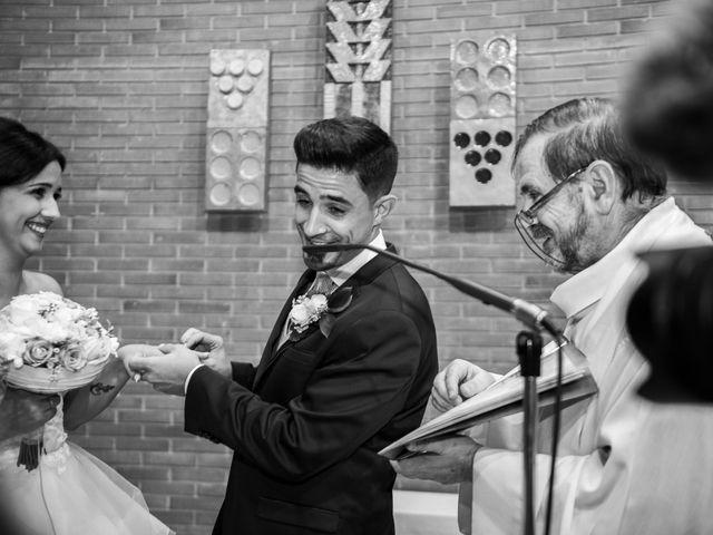 La boda de Sergio y Raquel en Les Borges Blanques, Lleida 79