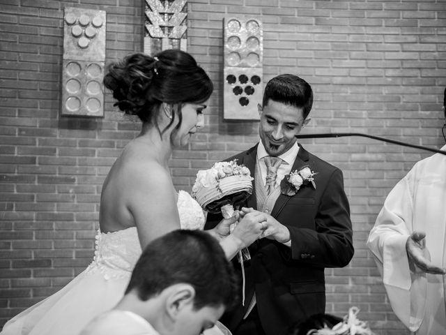 La boda de Sergio y Raquel en Les Borges Blanques, Lleida 80