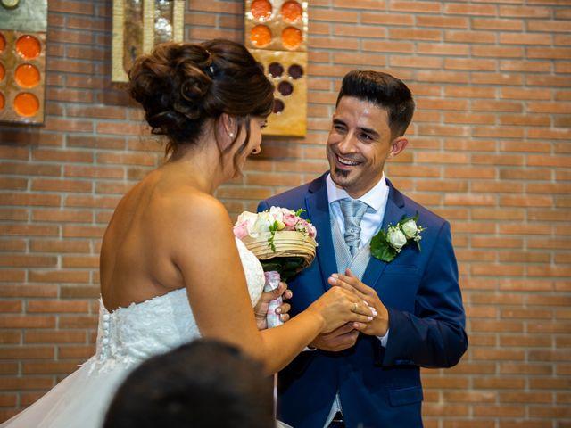 La boda de Sergio y Raquel en Les Borges Blanques, Lleida 81