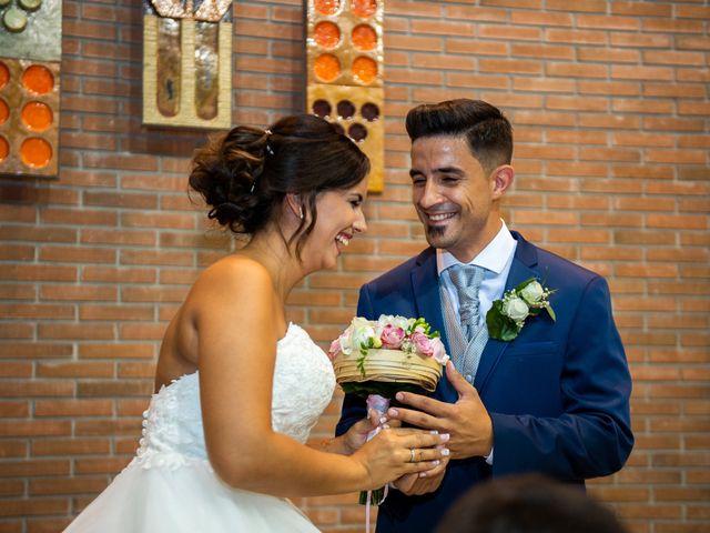 La boda de Sergio y Raquel en Les Borges Blanques, Lleida 82