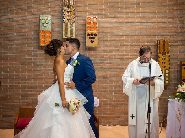 La boda de Sergio y Raquel en Les Borges Blanques, Lleida 85