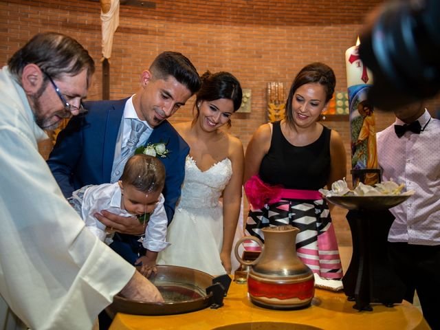 La boda de Sergio y Raquel en Les Borges Blanques, Lleida 86