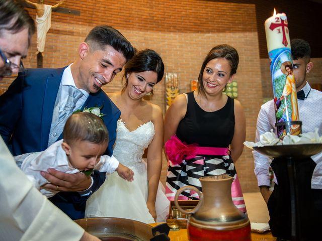 La boda de Sergio y Raquel en Les Borges Blanques, Lleida 87