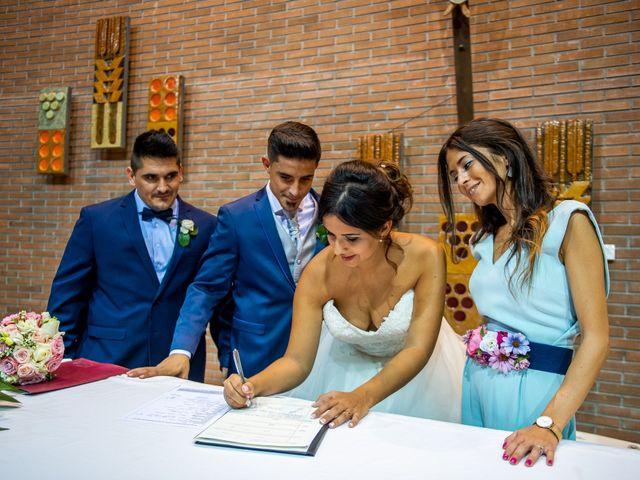 La boda de Sergio y Raquel en Les Borges Blanques, Lleida 88