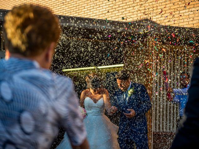 La boda de Sergio y Raquel en Les Borges Blanques, Lleida 90
