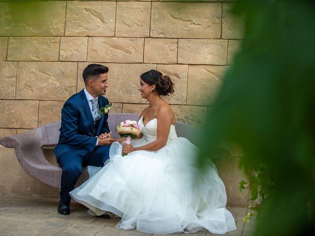 La boda de Sergio y Raquel en Les Borges Blanques, Lleida 94