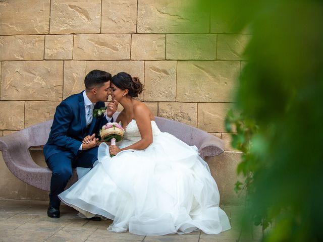 La boda de Sergio y Raquel en Les Borges Blanques, Lleida 95