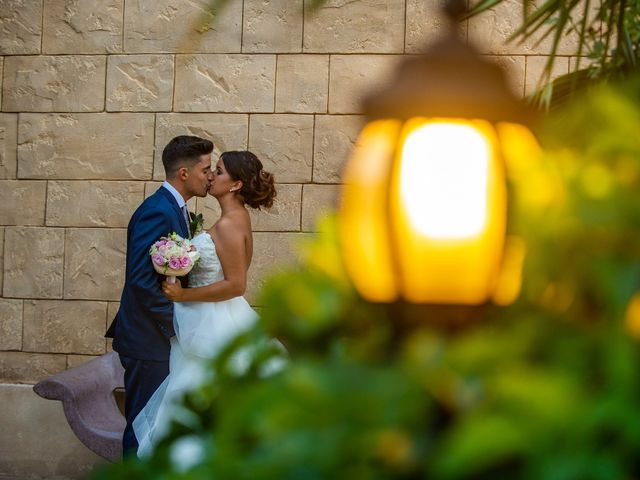 La boda de Sergio y Raquel en Les Borges Blanques, Lleida 1