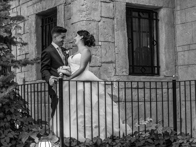 La boda de Sergio y Raquel en Les Borges Blanques, Lleida 98