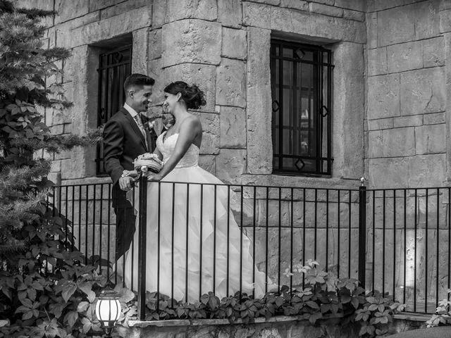 La boda de Sergio y Raquel en Les Borges Blanques, Lleida 99