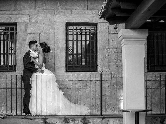 La boda de Sergio y Raquel en Les Borges Blanques, Lleida 100