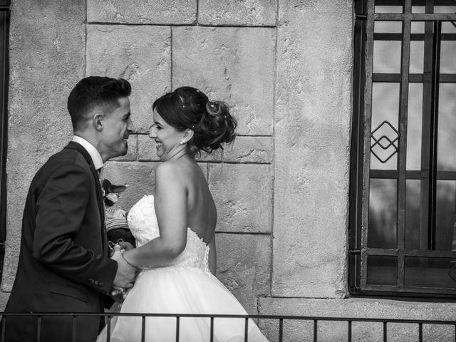 La boda de Sergio y Raquel en Les Borges Blanques, Lleida 101