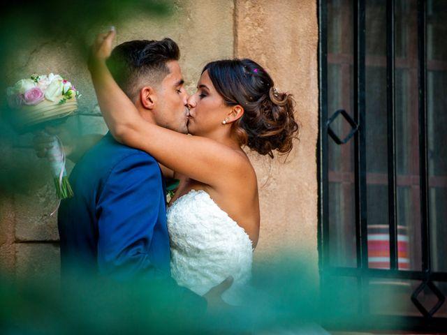La boda de Sergio y Raquel en Les Borges Blanques, Lleida 102