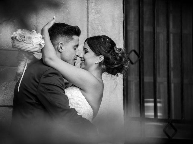 La boda de Sergio y Raquel en Les Borges Blanques, Lleida 103