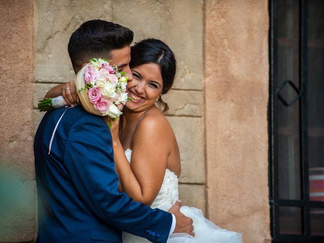 La boda de Sergio y Raquel en Les Borges Blanques, Lleida 104
