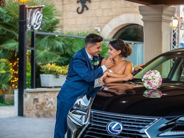 La boda de Sergio y Raquel en Les Borges Blanques, Lleida 106