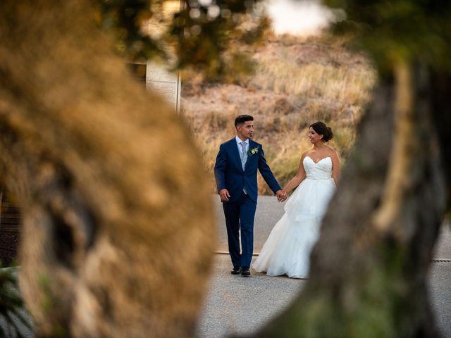 La boda de Sergio y Raquel en Les Borges Blanques, Lleida 113