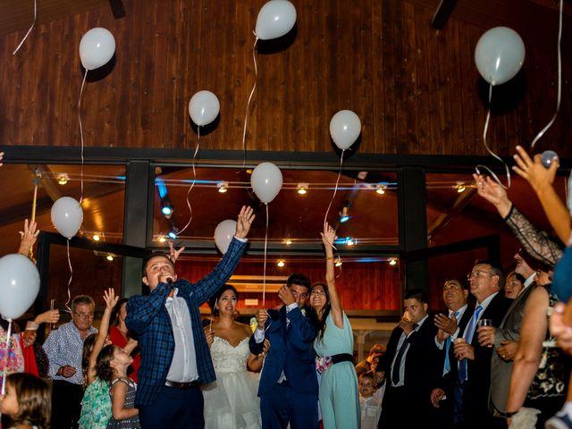 La boda de Sergio y Raquel en Les Borges Blanques, Lleida 123
