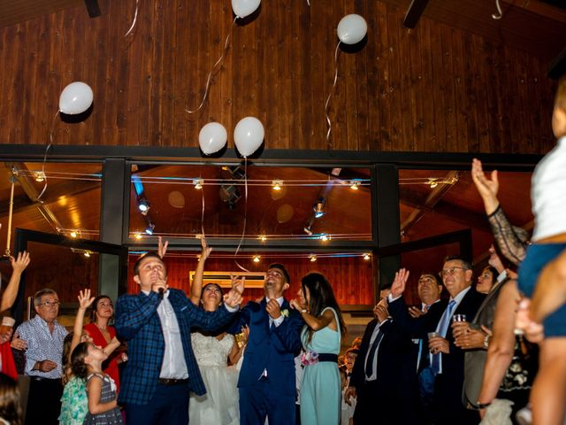 La boda de Sergio y Raquel en Les Borges Blanques, Lleida 124