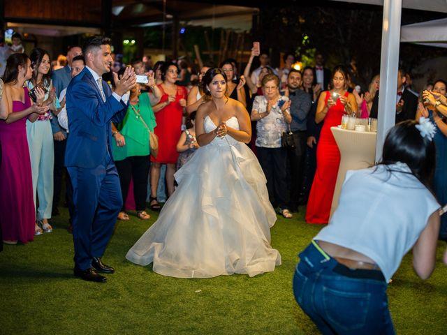 La boda de Sergio y Raquel en Les Borges Blanques, Lleida 125