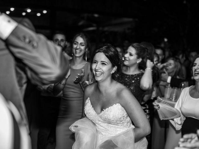 La boda de Sergio y Raquel en Les Borges Blanques, Lleida 128