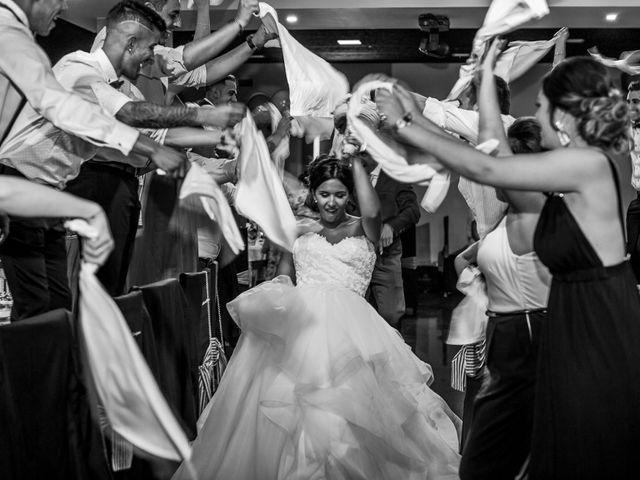 La boda de Sergio y Raquel en Les Borges Blanques, Lleida 137