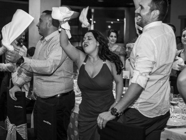 La boda de Sergio y Raquel en Les Borges Blanques, Lleida 143