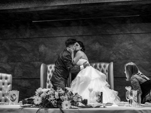 La boda de Sergio y Raquel en Les Borges Blanques, Lleida 145