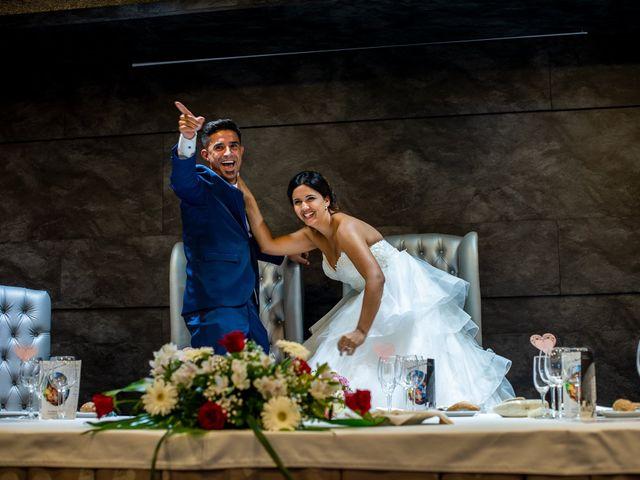 La boda de Sergio y Raquel en Les Borges Blanques, Lleida 146