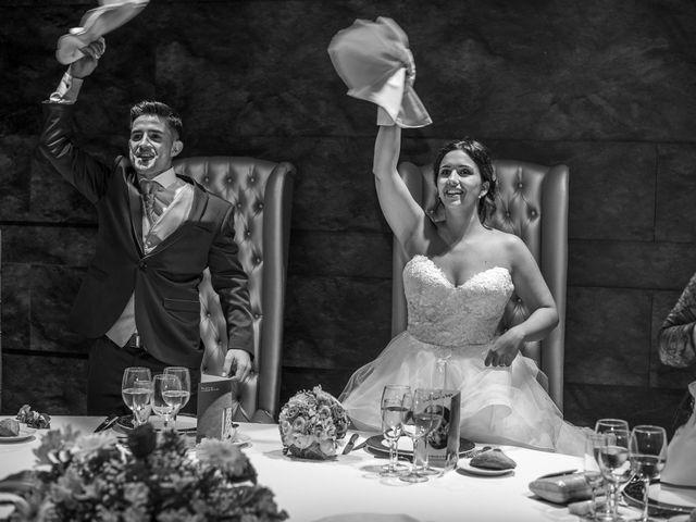 La boda de Sergio y Raquel en Les Borges Blanques, Lleida 148