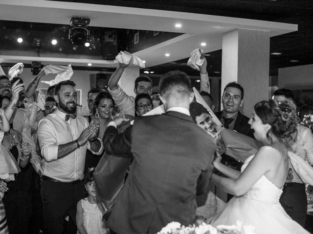La boda de Sergio y Raquel en Les Borges Blanques, Lleida 149