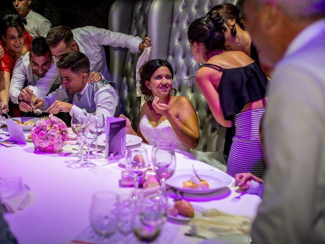 La boda de Sergio y Raquel en Les Borges Blanques, Lleida 150
