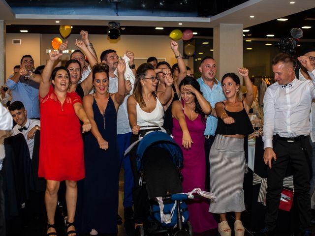 La boda de Sergio y Raquel en Les Borges Blanques, Lleida 154