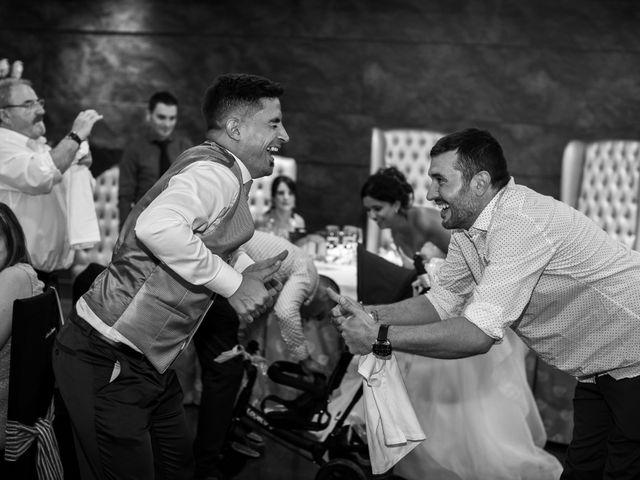 La boda de Sergio y Raquel en Les Borges Blanques, Lleida 157