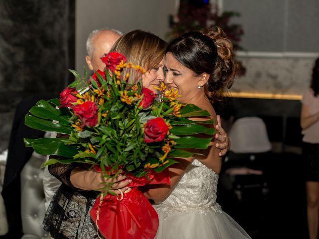 La boda de Sergio y Raquel en Les Borges Blanques, Lleida 162