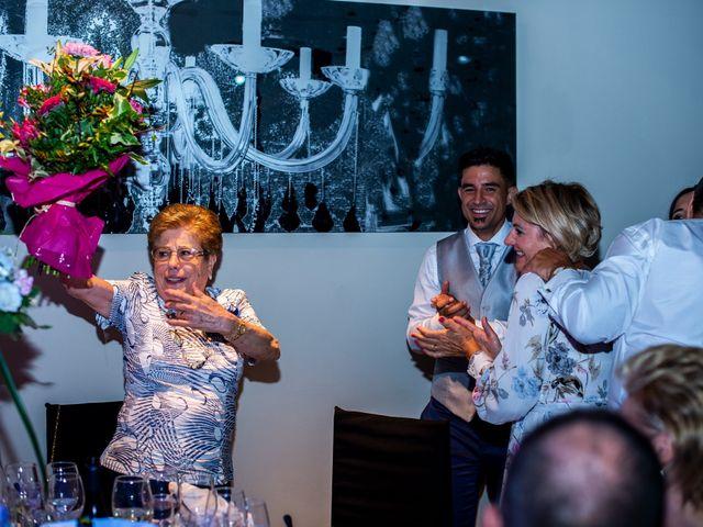 La boda de Sergio y Raquel en Les Borges Blanques, Lleida 165