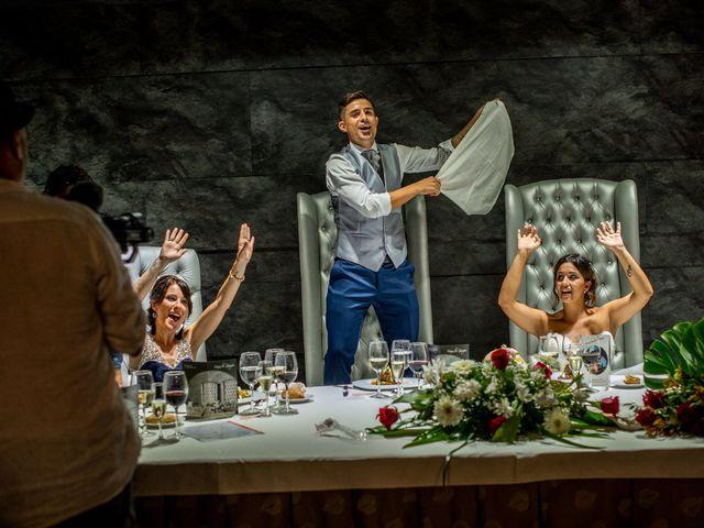 La boda de Sergio y Raquel en Les Borges Blanques, Lleida 166