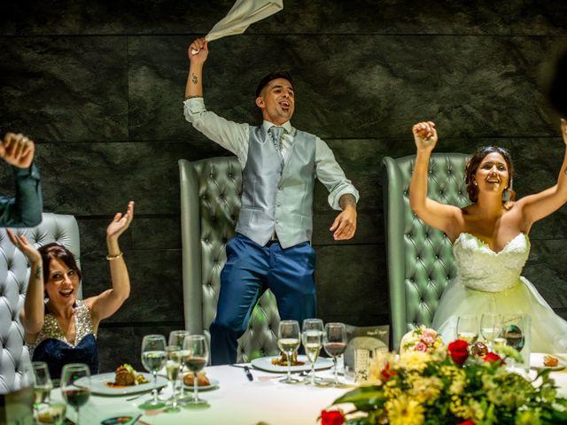 La boda de Sergio y Raquel en Les Borges Blanques, Lleida 169